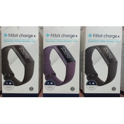 FITBIT CHARGE 4 Watch