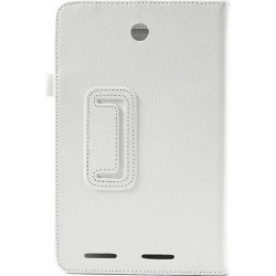 "Asus Memo Pad HD 8"" Leather Case Back Protective Case For ME180A"