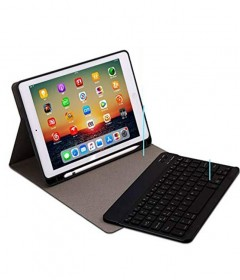 Wireless Bluetooth Tablet Keyboard