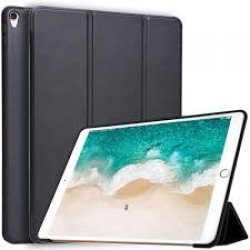 Apple iPad Air 3 (3rd Generation) 10.5 Inch (2019) Ultra Slim Smart Case Trifold Stand Slim Lightweight with Auto Sleep / Wake Cover for Apple iPad Pro 10.5""