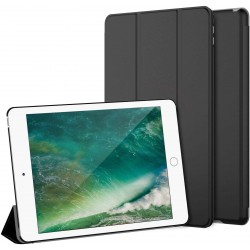 Apple iPad 9.7 (2018) Ultra Slim Smart Case Trifold Stand Slim Lightweight with Auto Sleep / Wake Cover for  Apple iPad 6 / Air 2