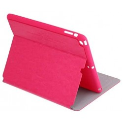 Apple iPad 5 / Air 1(2013) PU Leather Case Back Protective Case