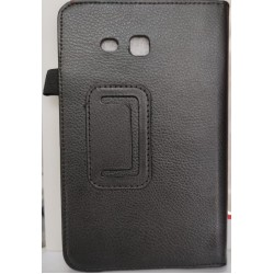 "Samsung Galaxy Tab 3 Lite 7.0"" Leather Case Back Protective Case For SM-T110"
