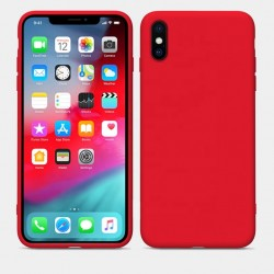 """Shockproof Liquid Silicone Case For Apple iPhone 10 / X / XS (5.8)"""""""