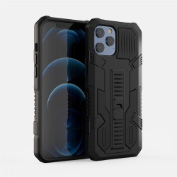 """Shockproof Military Protection TPU PC Back Cover For Apple iPhone 11 Pro Max [6.5"""" 2019]"""