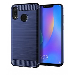 """Huawei Y8s (6.5"""" 2020) Case, Slim Fit Ultra-Thin Case Soft TPU Non-Slip Bumper Protection Cover [Scratch Resistant] with Shock-Absorption Case"""