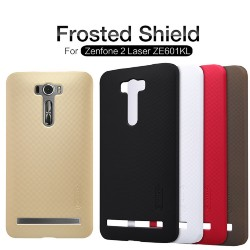 Asus Zenfone 2 Laser ( ZE601KL ) Nillkin Super Frosted Shield Back Hard Case