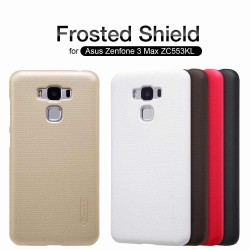 Asus Zenfone 3 Max (ZC553KL) Nillkin Super Frosted Shield Back Hard Case