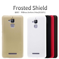 Asus Zenfone 3 Max (ZC520TL) Nillkin Super Frosted Shield Back Hard Case