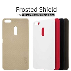 Asus Zenfone 3 Ultra (ZU680KL) 6.8 inch Nillkin Super Frosted Shield Back Hard Case