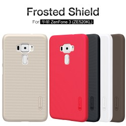 Asus Zenfone 3 ( ZE520KL ) Nillkin Super Frosted Shield Back Hard Case