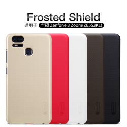 Asus Zenfone 3 Zoom (ZE553KL) Nillkin Super Frosted Shield Back Hard Case