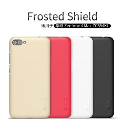 Asus Zenfone 4 Max (ZC554KL) Nillkin Super Frosted Shield Back Hard Case