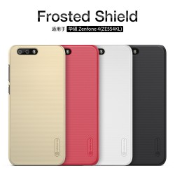 Asus Zenfone 4 (ZE554KL) Nillkin Super Frosted Shield Back Hard Case