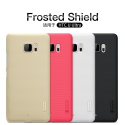 HTC U Ultra Nillkin Super Frosted Shield Back Hard Case