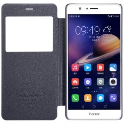 Huawei Ascend D2 Nillkin Sparkle Series PU Leather Case