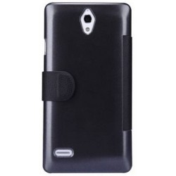 Huawei Ascend G700 Nillkin Sparkle Series PU Leather Case