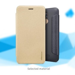 Honor 6A Nillkin Sparkle Series PU Leather Case