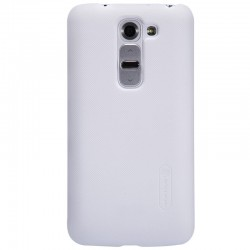 LG G2 Mini (D618) Nillkin Super Frosted Shield Back Hard Case