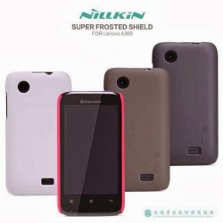 Lenovo A369 Nillkin Super Frosted Shield Back Hard Case