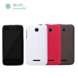 Lenovo A390 Nillkin Super Frosted Shield Back Hard Case