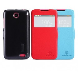 Lenovo A516 Nillkin Sparkle Series PU Leather Case