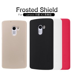 Lenovo A7010 (Vibe X3 Lite / K4 Note) Nillkin Super Forested Shield Back Hard Case
