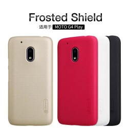 MOTO G4 PLAY NILLKIN Super Frosted Shield