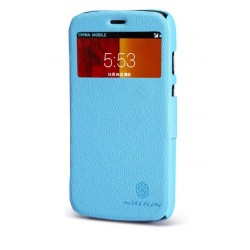 MOTO G Nillkin Sparkle Series Leather Case