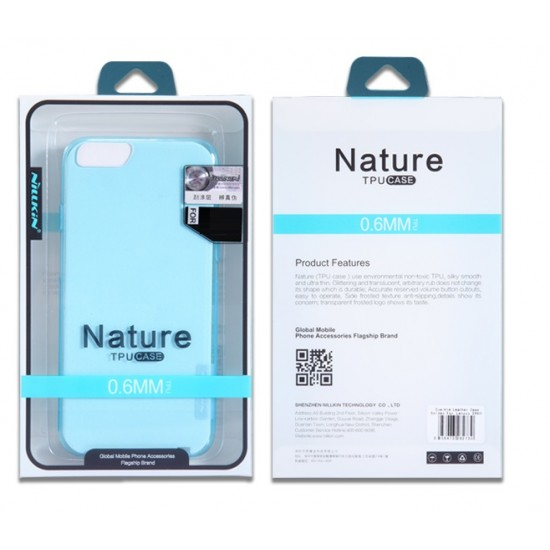 "Apple iPhone 11 6.1 "" Nillkin Nature TPU CASE"