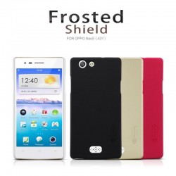 OPPO A31 NEO 5 (2015) Nillkin Super Frosted Shield Back Hard Case