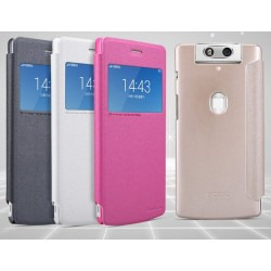 OPPO N3 Nillkin Sparkle Series PU Leather Case