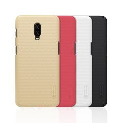 One Plus 6T (1+6T ) Nillkin Super Frosted Shield Back Hard Case