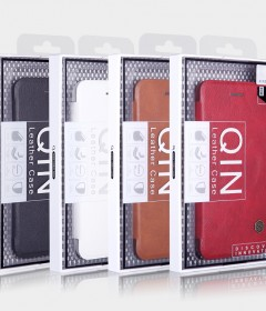 Nillkin QIN Series Leather Case