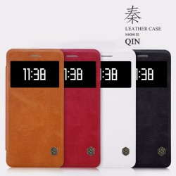 XIAOMI 5S Nillkin Qin Series Leather case