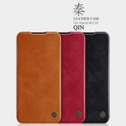 Xiaomi Mi CC9 / Mi 9 Lite Nillkin QIN Series Leather Case