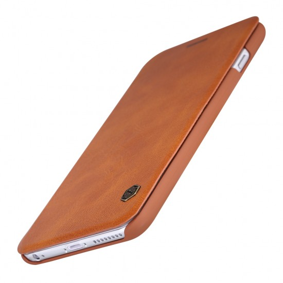 """Apple iPhone 11 Pro 2019 5.8"""" Nillkin Qin Series Leather case"""