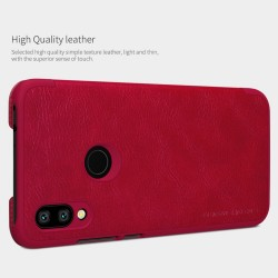 Xiaomi Redmi 7 Nillkin Qin Series Leather case
