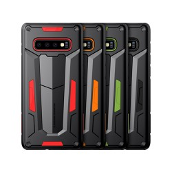 Nillkin Armor Border Case Bumper Defender for Galaxy S10