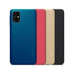 "Samsung Galaxy M31s [ 6.5"" 2020] Nillkin Super Frosted Shield Back Hard Case"