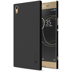 Sony Xperia  XA1 Ultra Nillkin Super Frosted Shield with Tempered Glass
