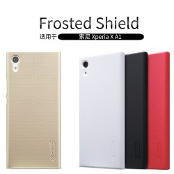 Sony Xperia  XA1 Super Frosted Shield