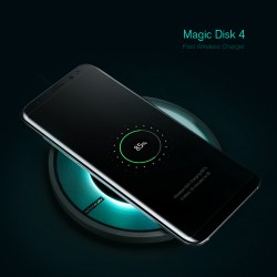 NILLKIN Magic Disk 4 Fast Wireless Charger