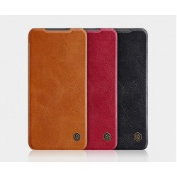 "Xiaomi Poco M3 [6.53"" 2020] Nillkin Qin Series Leather case"
