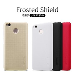 XIAOMI RedMi 4X Nillkin Super Frosted Shield Back Hard Case