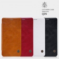 XIAOMI 5S Plus Nillkin Qin Series Leather case