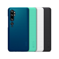 Xiaomi Mi CC9 Pro/Mi Note 10/Mi Note 10 Pro Nillkin Super Frosted Shield Back Hard Case