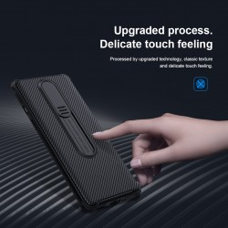 """Nillkin CamShield Case with Slide Camera Cover, Slim Stylish Protective Case for OnePlus 8 [ 6.58"""" 2020]"""