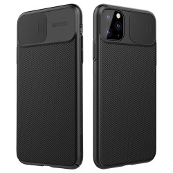 Nillkin CamShield Case with Slide Camera Cover, Slim Stylish Protective Case for iPhone 11 6.1 inch (2019)