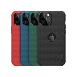 """Apple iPhone 12 / iPhone 12 Pro [6.1"""" 2020] Nillkin Super Frosted Shield Back Hard Case"""